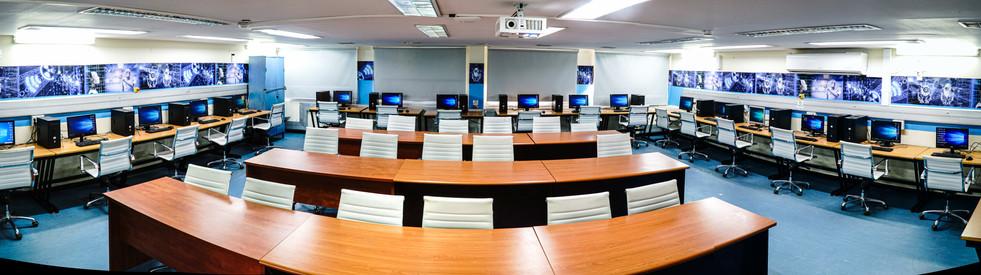 מעבדת מחשבים