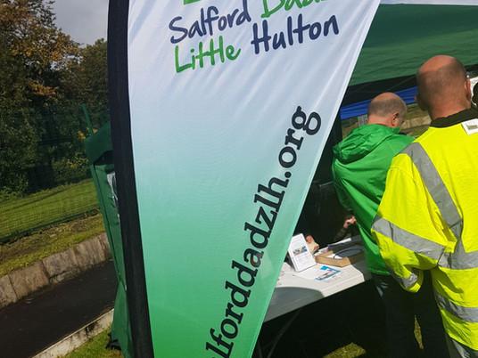 Little Hulton Goes Large - Sept 9th 2017