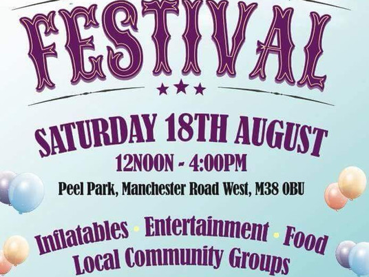 Saturday 18th August