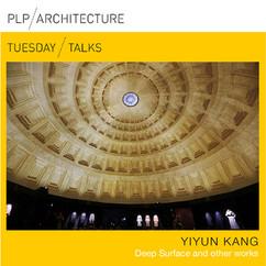 PLP Architecture: Artist Talk