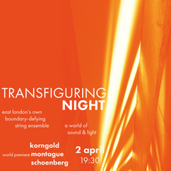 Transfiguring Night: Hackney Picture House