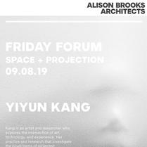 ARTIST TALK | Alison Brooks Architects