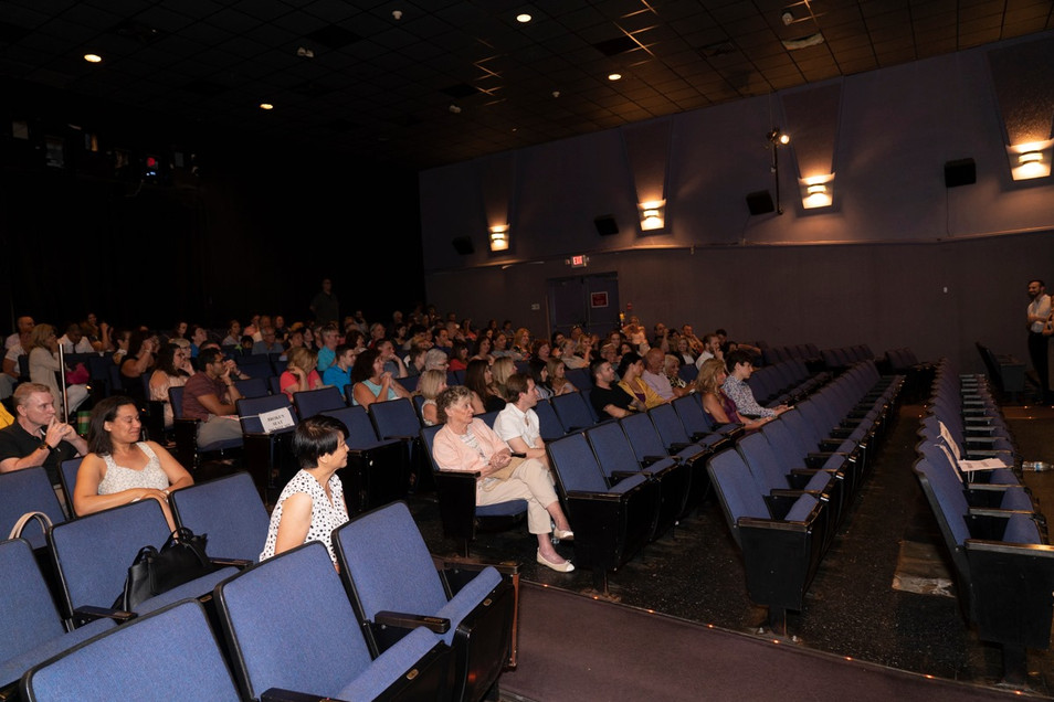 Long Island Screening Event