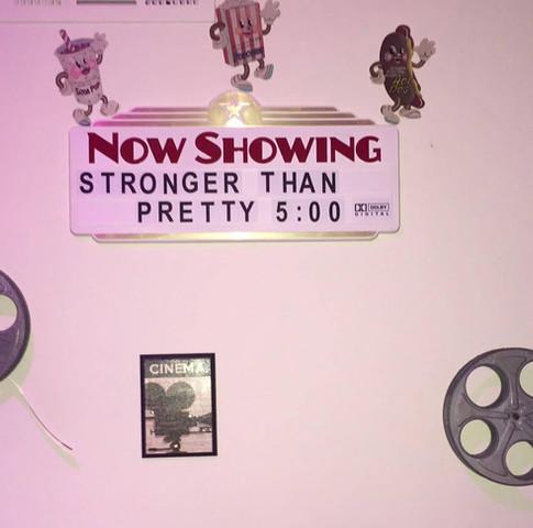 Los Angeles private screening