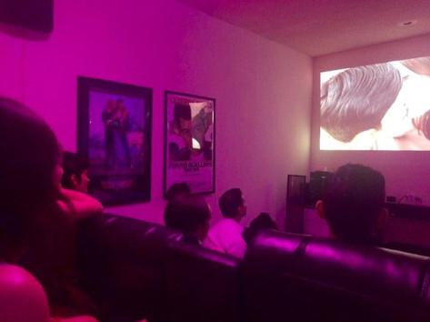 Los Angeles Industry Screening