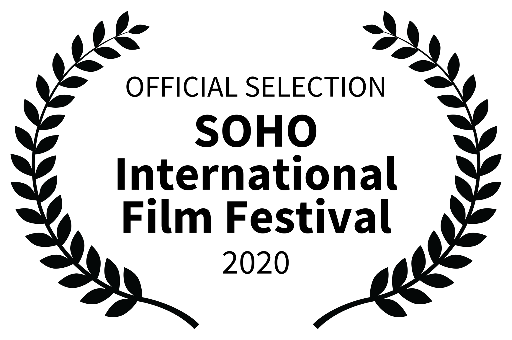 OFFICIAL SELECTION - SOHO International
