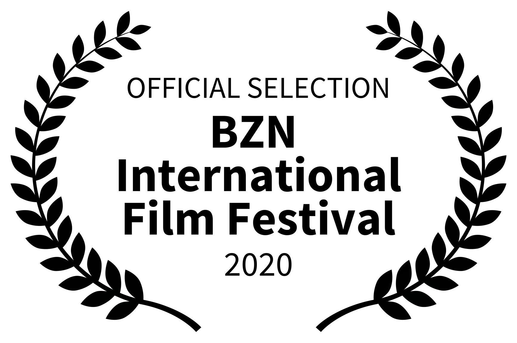 OFFICIAL SELECTION - BZN  International