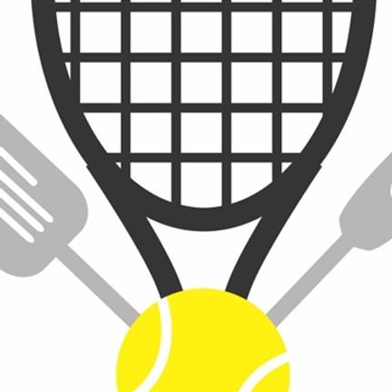 Tennis BBQ