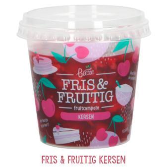 Fris & Fruitig Kersen