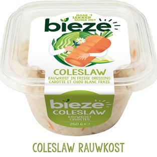 Coleslaw rauwkost