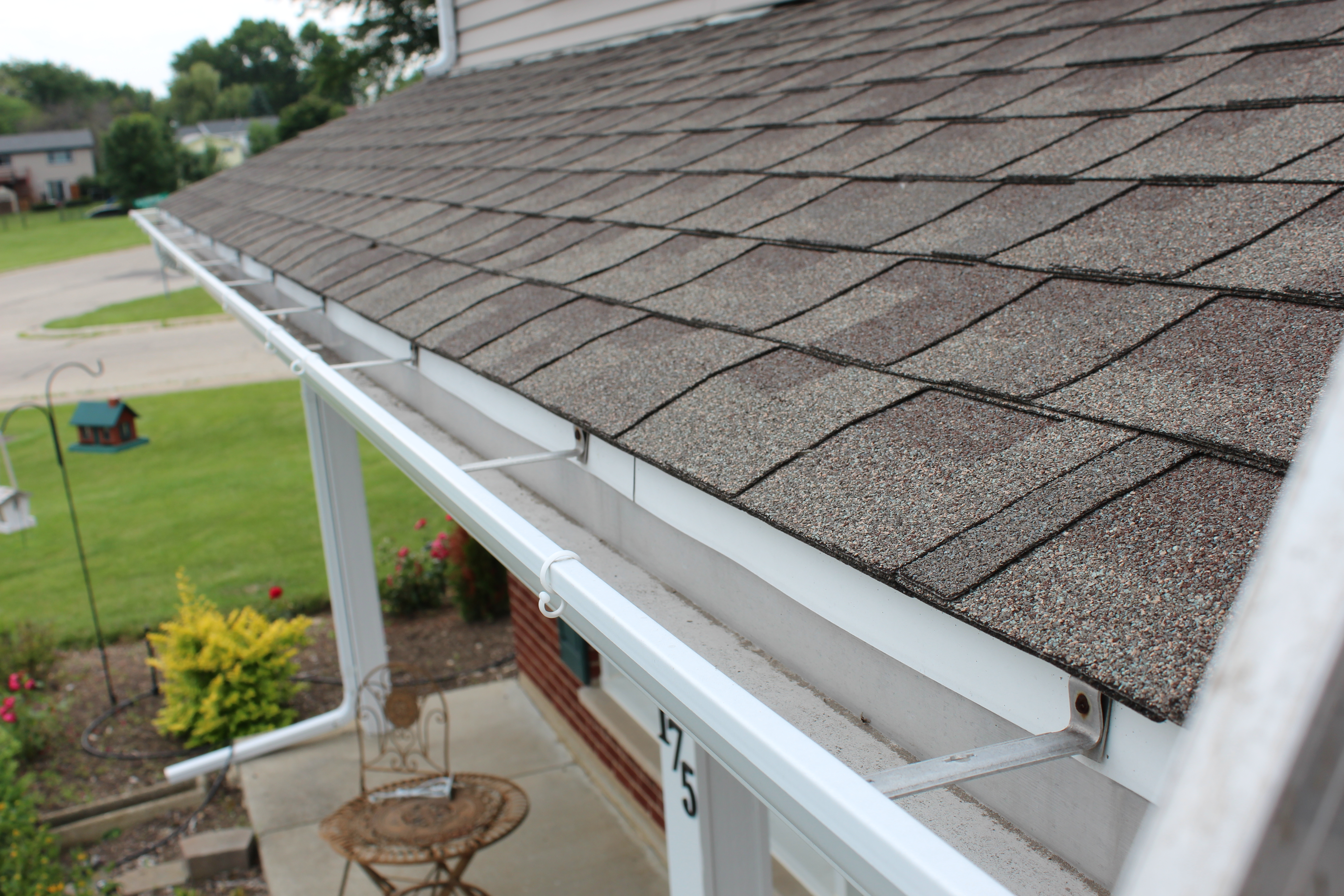 Gutter Cleaning In Appling
