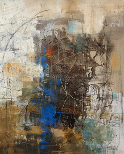 """Foreword - 24""""x30"""""""