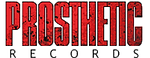 Prosthetic Records Logo