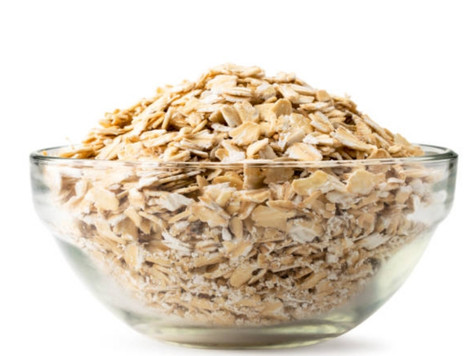 Beauty Benefits of Oatmeal and Brown Sugar