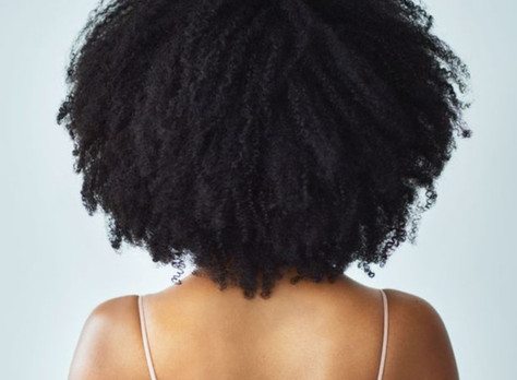 How To Grow Your Natural Hair and Retain Length