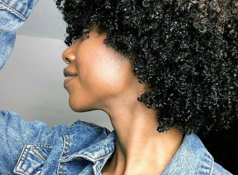 Healthy Natural Hair care tips