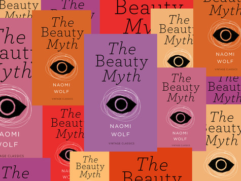 REVIEW: THE BEAUTY MYTH BY NAOMI WOLF