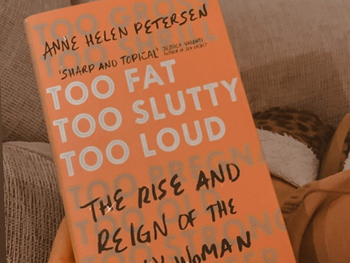 REVIEW: TOO FAT, TOO SLUTTY, TOO LOUD