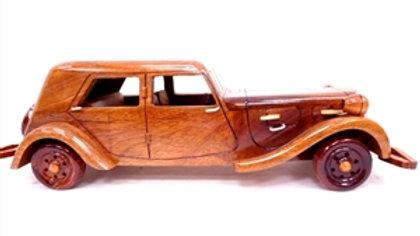 Citroen Traction 1938