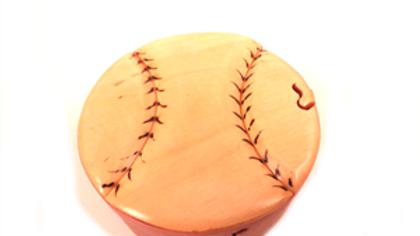 Keepsake Box - Baseball