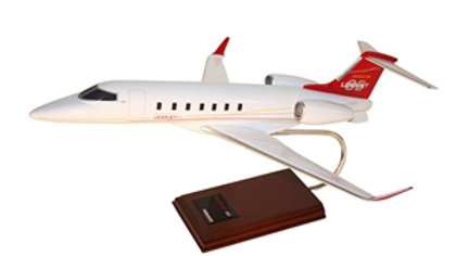 LEAR 85 NEW LIVERY 1/35
