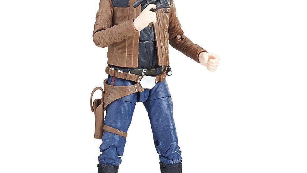 Star Wars Black Series 62 Han Solo