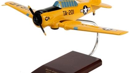 AT-6A Texan I (Yel1) USAF