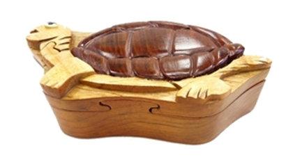 Keepsake Box - Turtle
