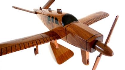 Beechcraft Bonanza V-Tail