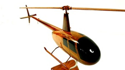 Rotorway Helicopter