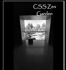 CSS Zen Website