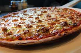 food in bethlehem - pizza