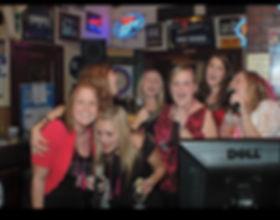 Bethlehem karaoke bar