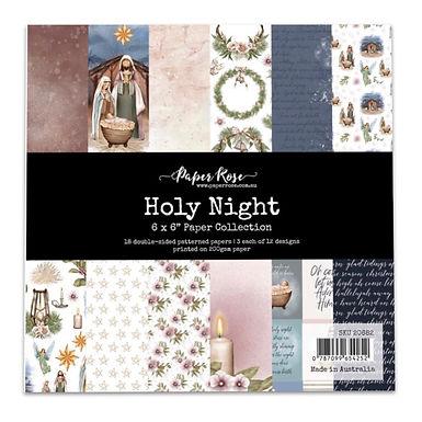 HOLY NIGHT MINI PACK