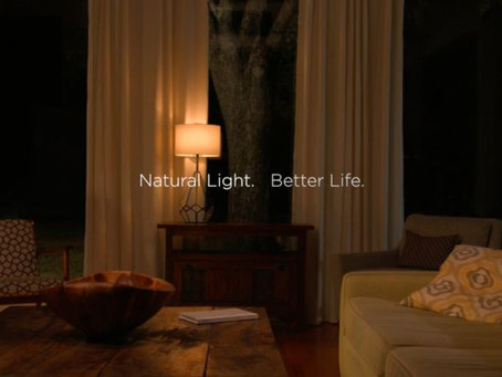 Bring Natural Light Home with Ketra by Lutron