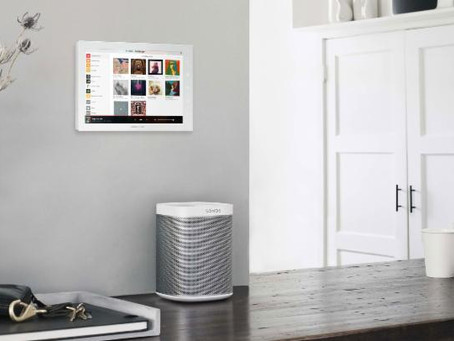 SonosSmart Home Capabilities