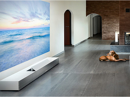 Set The Holiday Apart: Create Your Home Theater