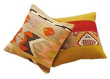 rogoba cushion ロゴバ クッション