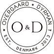 北欧家具 オーバーガード&ディルマン O&D Overgaard&Dyrman rogoba ロゴバ
