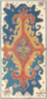 rogoba KAITAG ロゴバ 刺繍 カイタグ