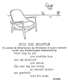 北欧家具 イブコフォードラーセン ib kofod larsen rogoba ロゴバ