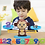 Thumbnail: Bilancia Educational monkey toy