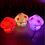 Thumbnail: Lampada notturna a fungo