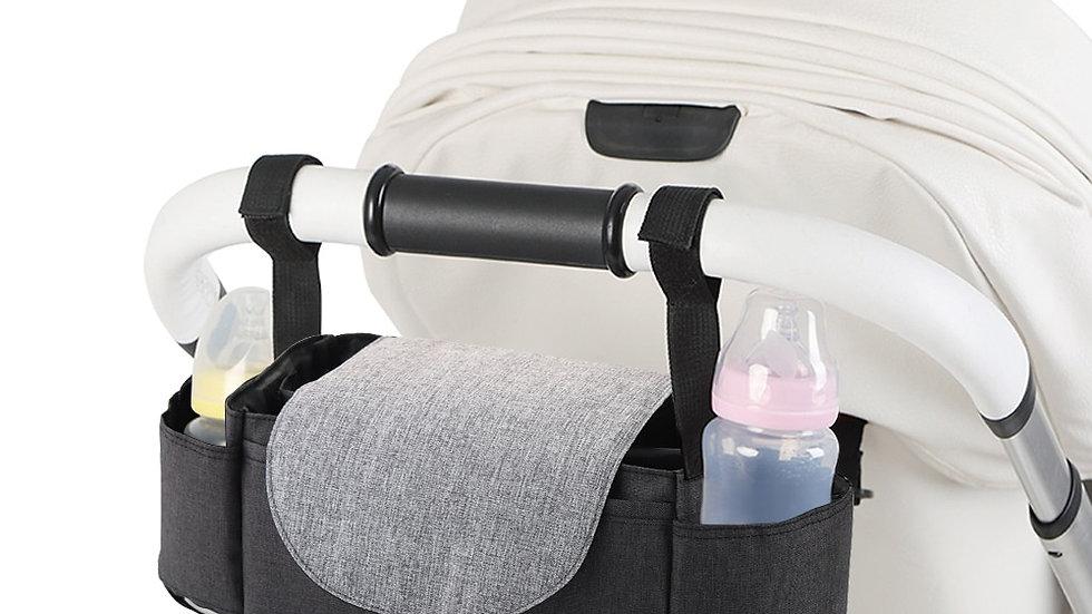 Organizer Borse per passeggini per neonati in poliestere impermeabile