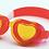 Thumbnail: Occhiali nuoto Bimba anti appannamento