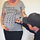 Thumbnail: Baby is Coming T-shirt per future mamme