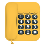 Telephone Yellow.png