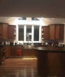 hormouz kitchen mod