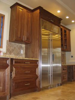 walnut kitchen 2