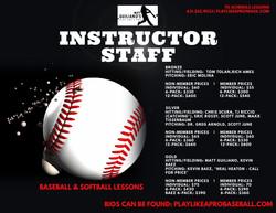 Instructor Staff-2